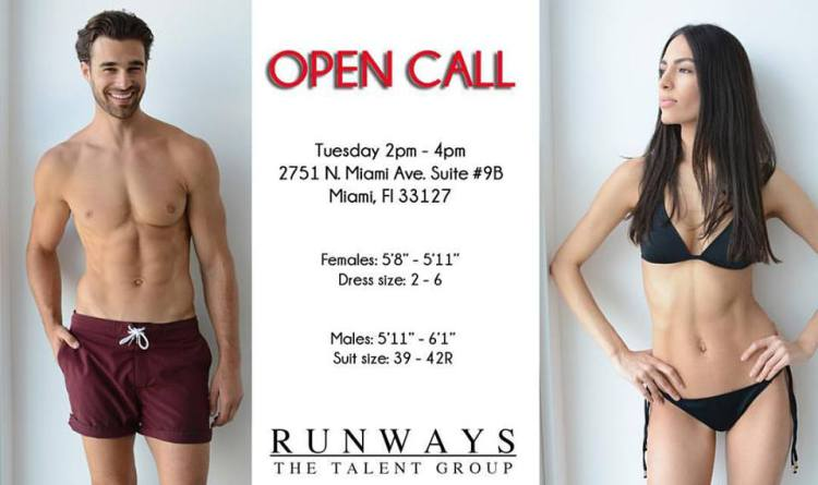 The RunWays Talent Group