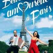Deux amoureux à Paris, un spectacle musical poétique, drôle et romantique