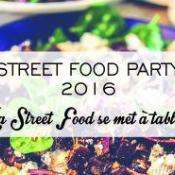 La Street Food Party 2 : un festival Food Trucks incontournable aux Salons des Miroirs!
