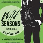Le tome 4 de la saga Wild Seasons dans les bacs dès aujourd'hui !