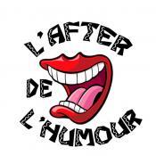 Affiche after de l'humour casting.fr