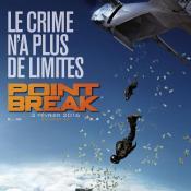 Point break,  un remake intéressant et stimulant pour les fans !