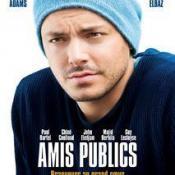 Un nouveau Kev Adams à l'affiche du touchant et décalé film Amis Publics