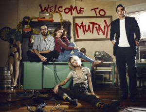 AMC's Halt and Catch Fire Looking for Actors To Be Featured