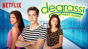 Degrassi Next Class Looking For Teen Actors