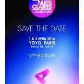 Les Nuits Claires est un festival musical qui s'annonce renversant!