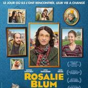 Affiche du film: Rosaliie Blum