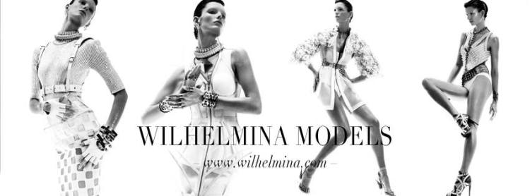 Wilhelmina Models NYC Open Call for Plus-Size Models