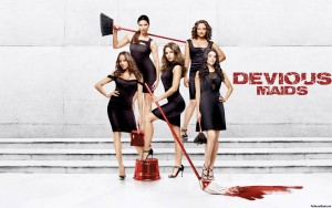Devious Maids Season 4 Men & Women