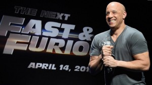 Fast & Furious 8 More Roles