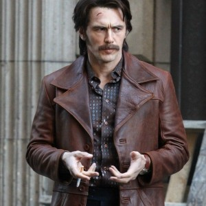 HBO Series The Deuce Starring James Franco
