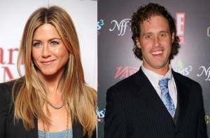 Kids for Office Christmas Party Starring Jennifer Aniston