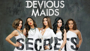 Lifetime's Devious Maids Looking for Maids