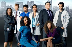 NBC's Chicago Med Looking for Students