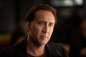 Nicholas Cage's Vengeance A Love Story Extras