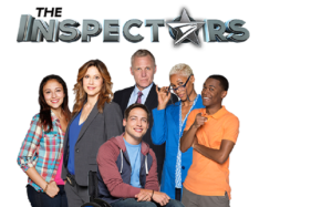 The Inspectors On CBS Looking For Extras