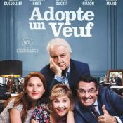 Adopte un veuf, le nouveau long métrage de Hubert Jacquin!