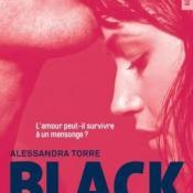 Black Lies première de couverture