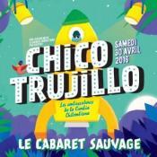 Casting.fr vous annonce le prochain concert parisien du fameux groupe chilien, Chico Trujillo