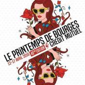 Mika, Maitre Gims, Lpyise Attaque, Emily Loizeau et bien d autres seront au mythique festival du Printemps de Bourges!