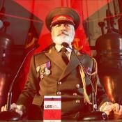 The Soviet Factory est la nouvelle soirée WATO démesurée et costumée!