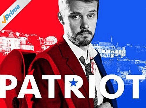 Amazon's Patriot Actors for Recurring Roles