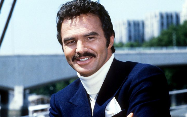 Burt Reynolds Movie Dog Years Looking for Actors
