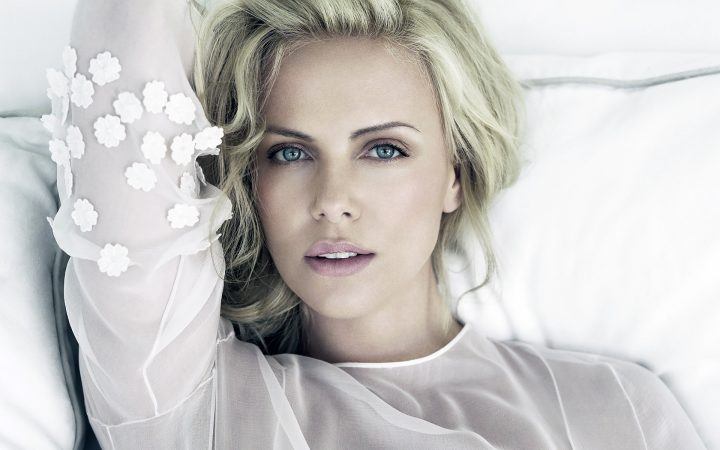 Charlize Theron's Netflix Series Mindhunter Several Roles