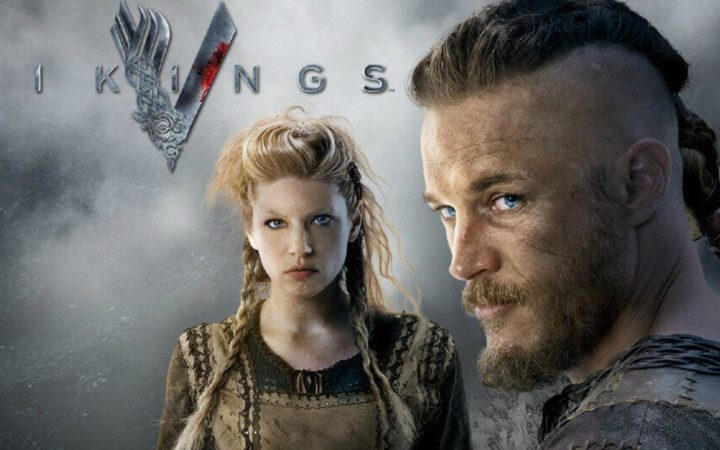 """History's """"Vikings"""" Looking for Background Actors"""