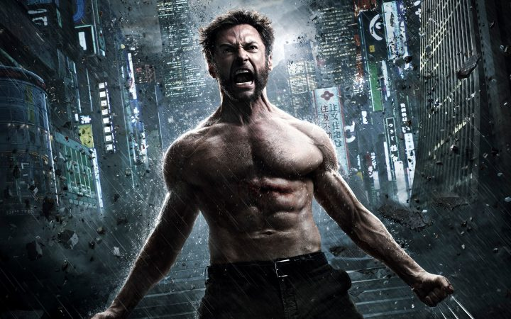 Marvel's Wolverine 3 Looking for Children and Adults