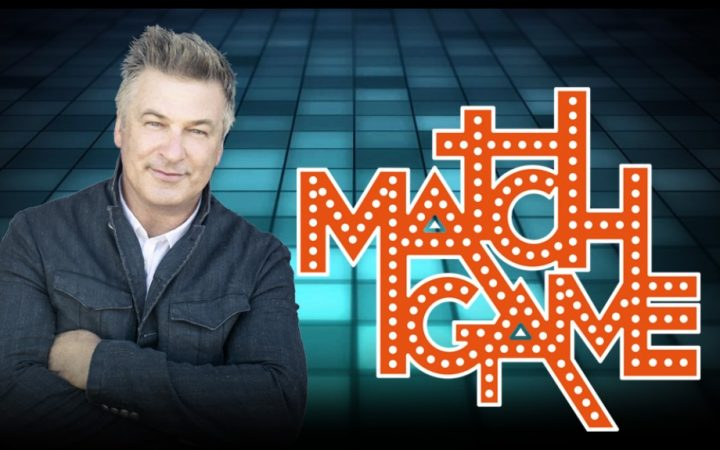 New ABC Game Show Match Game