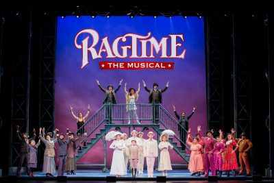 Young Male for the National Tour of Ragtime