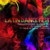 Casting.fr vous fait découvrir les danses d'Amérique Latine grâce à Latin Dance Fest !
