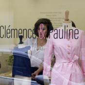 Clémence & Pauline