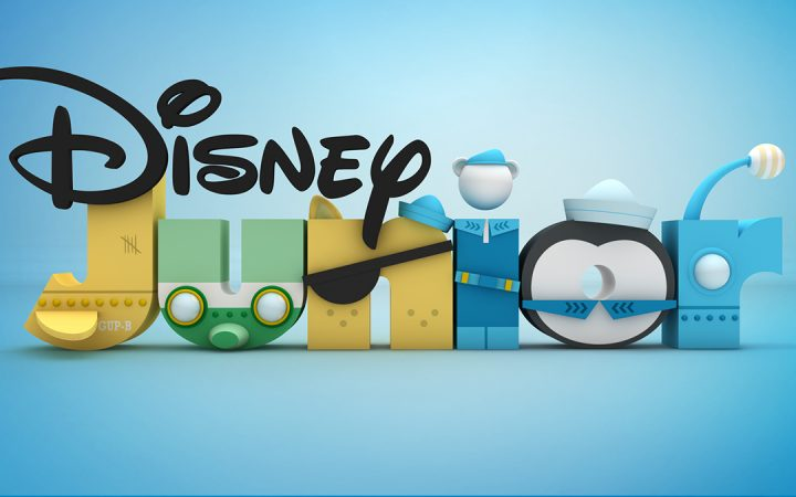 Disney Junior Looking for Kids & Adults