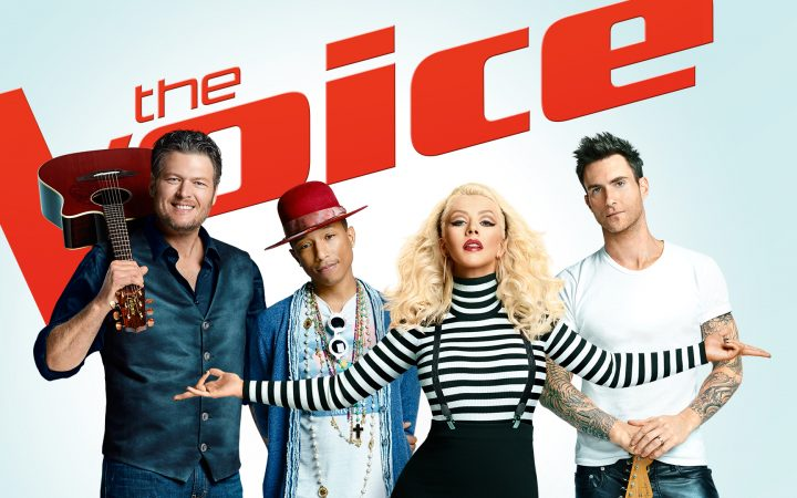 NBC's The Voice Looking for Singers