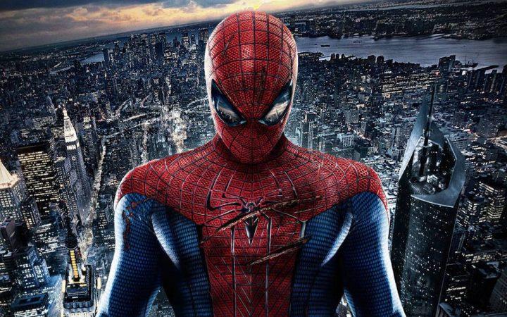 New Spider-Man Movie Seeking Police, EMT & Military