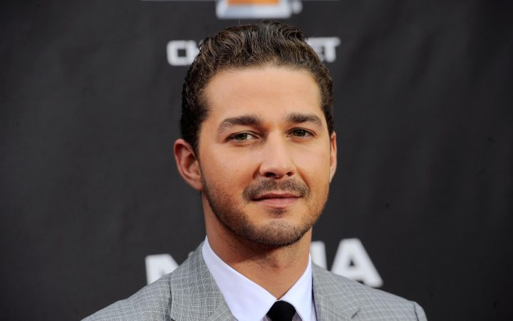 Shia LaBeouf Movie Looking for Boys for Lead Role