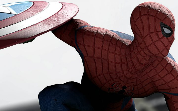 Spider-Man Homecoming Looking for Featured Role