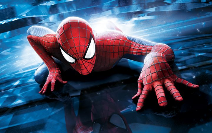 Spider-Man Homecoming Looking for Parents & Kids