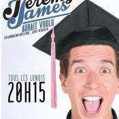 Jeremy James aimerai vous raconter une histoire, casting.fr vous offre des places !