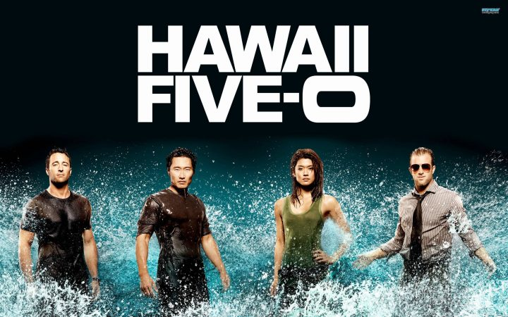 CBS's Hawaii Five-0 Looking for Extras