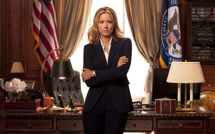 CBS's Madam Secretary Looking for Men & Women