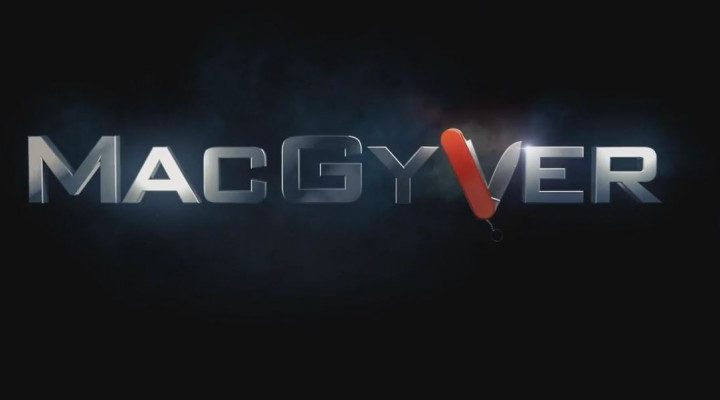 CBS TV Show MacGyver Seeking Asian Men