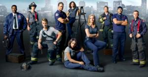 Chicago Fire Casting CAll