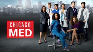 Chicago Med Casting Now