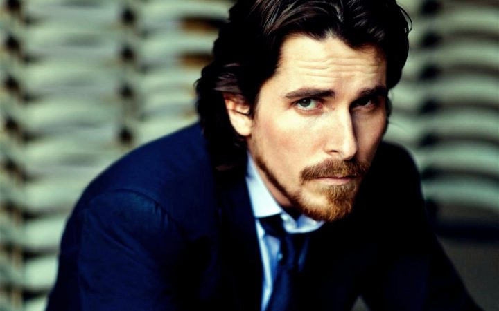 Christian Bale Movie Hostiles Actors for Speaking Roles