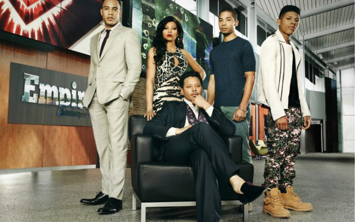Empire on Fox Looking to Fill Several Featured Roles