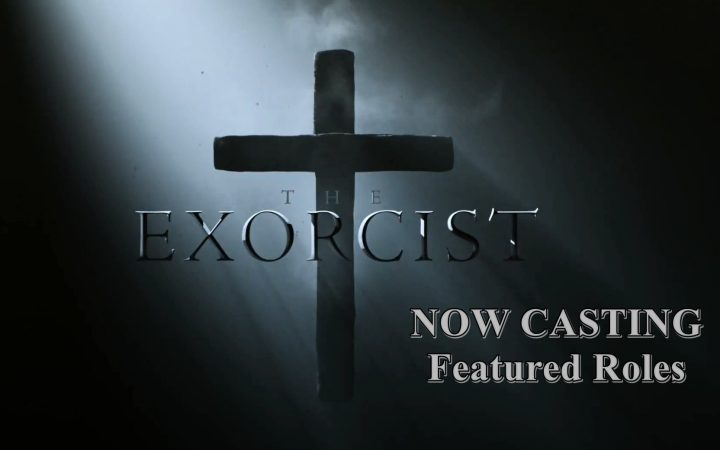 Fox's The Exorcist Seeking Featured Roles