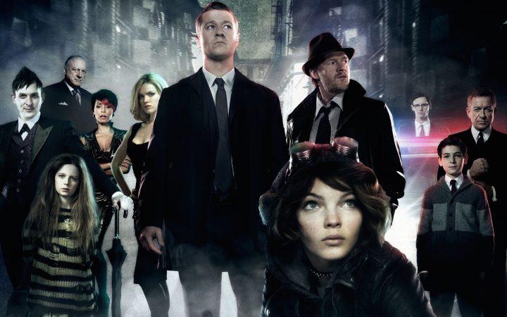 "Fox TV Show ""Gotham"" Seeking Jazz Band Members"